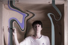 Panda Bear Interview