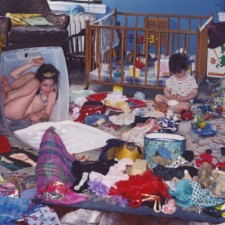 Album Of The Week: Sharon Van Etten Remind Me Tomorrow