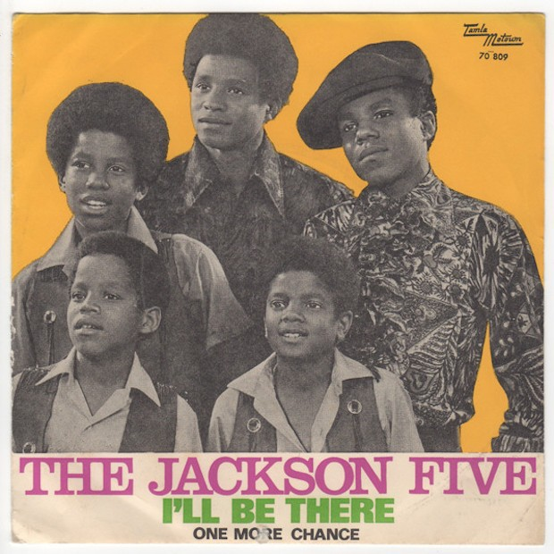 The-Jackson-5-Ill-Be-There