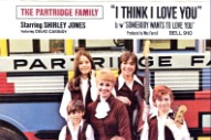 """The Number Ones: The Partridge Family's """"I Think I Love You"""""""