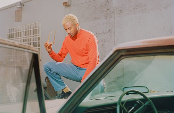 """Toro Y Moi - """"Care Of Cell 44"""" (The Zombies Cover)"""