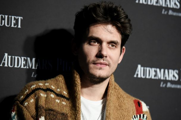 ABC Is Making This John Mayer Song Into A TV Show