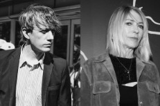 In Conversation: Kim Gordon & Steve Gunn