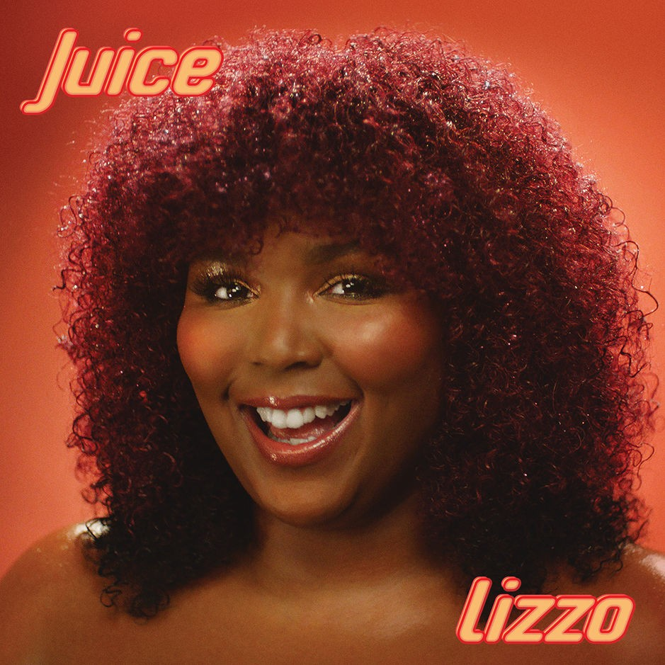 Lizzo Shares New Song