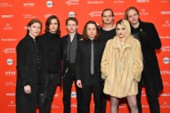 Watch The New Trailer For Norwegian Black Metal Movie <em>Lords Of Chaos</em> With Sky Ferreira