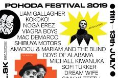 Pohoda-Festival-2019-Lineup