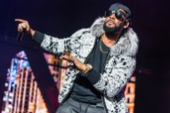 Sony, R. Kelly Agree To Part Ways