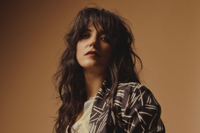 We've Got A File On You: Sharon Van Etten