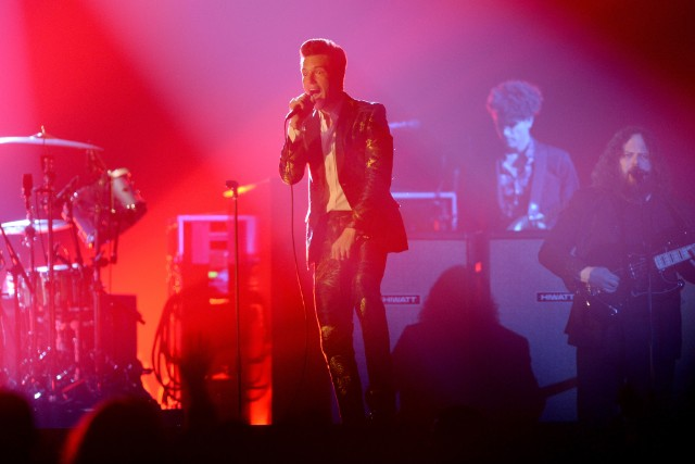 The Killers Return With Powerful Anti Trump Video 'Land Of The Free'