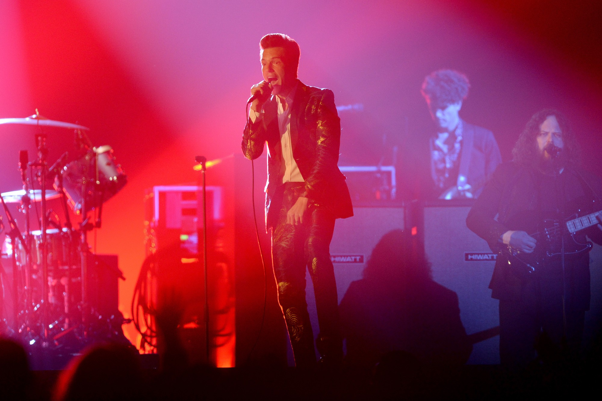 The Killers New Album 2020 The Killers Share New Song