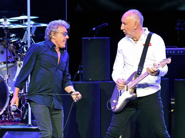 The Who Plan New Album Tour In 2019 Stereogum