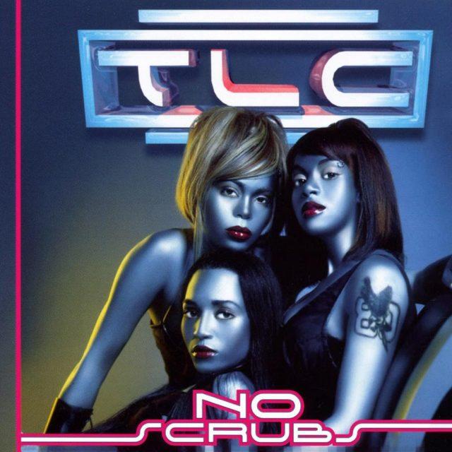 """TLC's """"No Scrubs"""" Turns 20"""