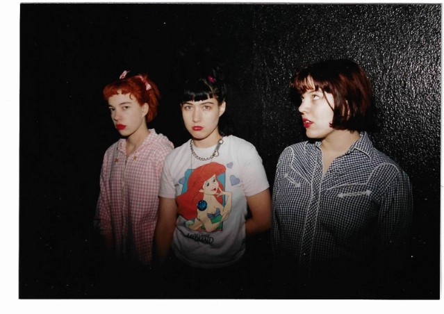 Bikini Kill Announce Reunion Shows