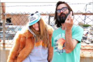 "Royal Trux Reschedule Tour Due To ""Unresolved Issues Arising From A Past Arrest"""