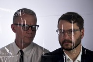 "Matmos – ""Silicone Gel Implant"""