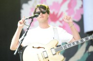 Vampire Weekend Reveal Plans For Double Album, Releasing Two Songs Next Week