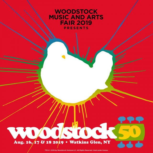 Michael Lang Confirms Three-Day 50th Anniversary Woodstock Festival
