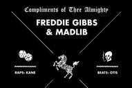 "Freddie Gibbs & Madlib – ""Flat Tummy Tea"""