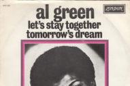 "The Number Ones: Al Green's ""Let's Stay Together"""