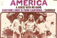 "The Number Ones: America's ""A Horse With No Name"""