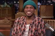 Watch Anderson .Paak Talk Dr. Dre Collaborative Album &#038; Perform &#8220;Trippy&#8221; On <em>The Tonight Show</em>