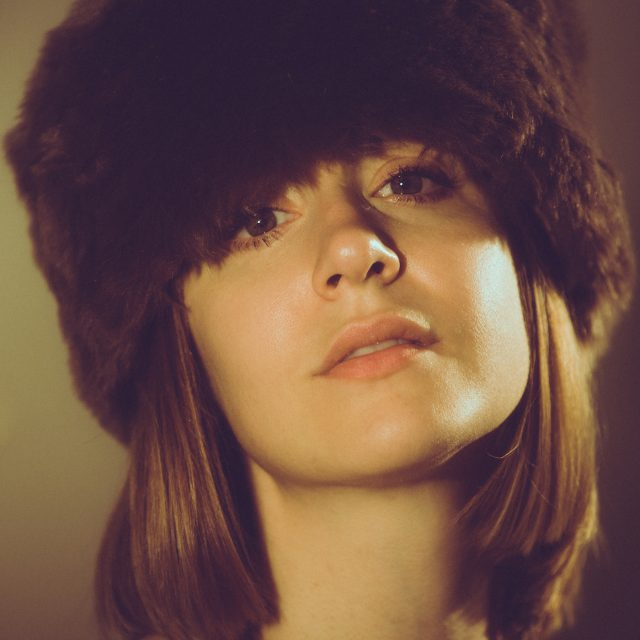 Laura Stevenson Announces New Album Shares Living Room Ny