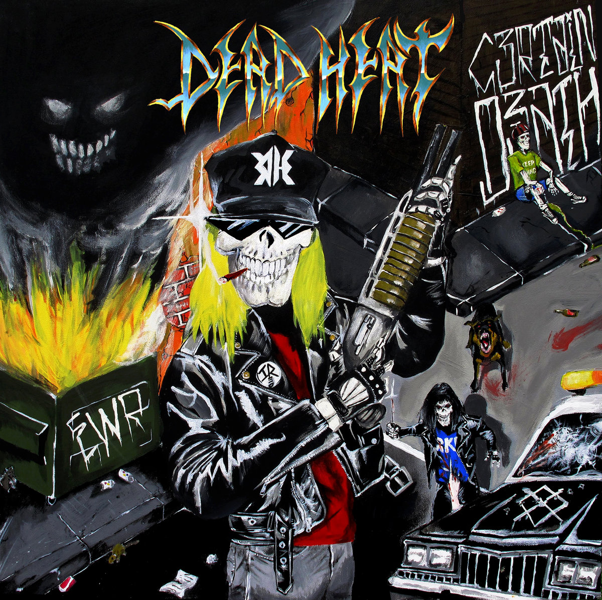 Dead-Heat-Certain-Death
