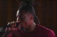 "Watch Denzel Curry Cover Rage Against The Machine's ""Bulls On Parade"""