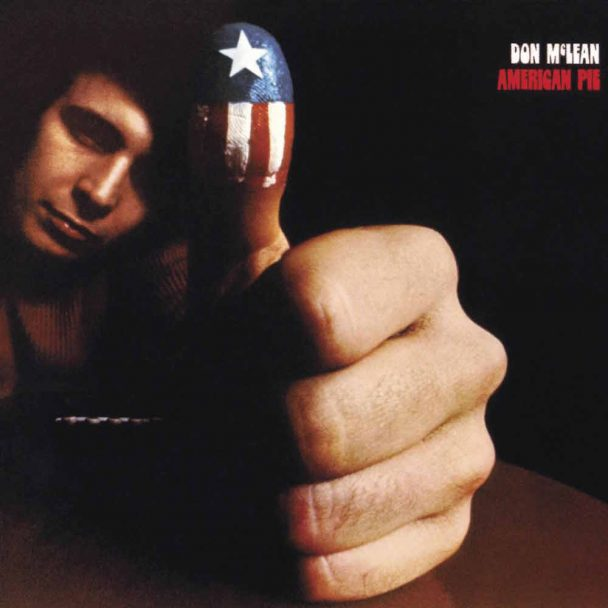 """The Number Ones: Don McLean's """"American Pie"""""""