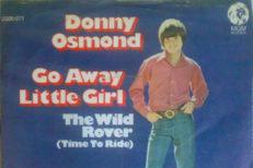 Donny-Osmond-Go-Away-Little-Girl
