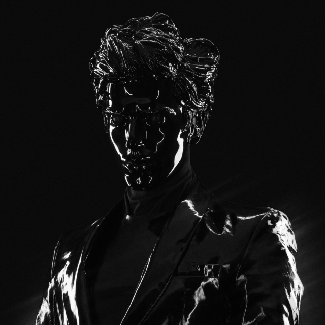 Gesaffelstein Track Cover Photo Blast Off