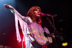 Jenny Lewis Performs At KOKO