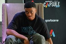 2018 Capsule Fest media briefing in SA