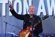 Peter Frampton Reveals Degenerative Muscle Disease Diagnosis, Announces Farewell Tour