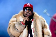 Big Boi Playing Motown Founder Berry Gordy In Bobby DeBarge Biopic