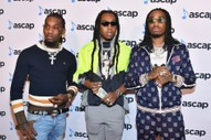 Offset Says Migos Didn&#8217;t Like Childish Gambino&#8217;s <em>SNL</em> Parody