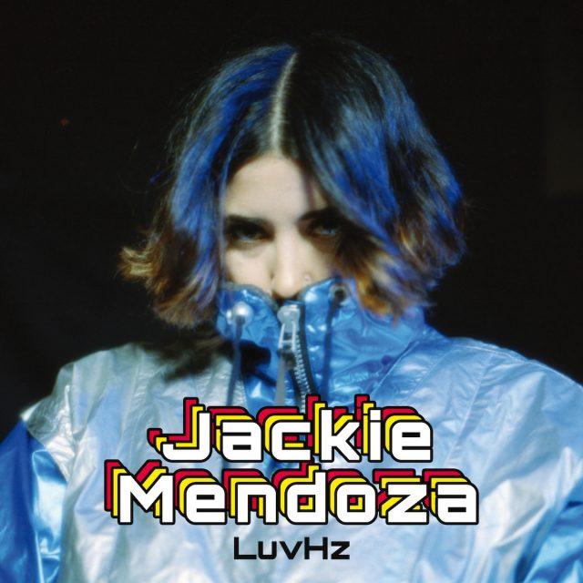 """Jackie Mendoza - """"Seahorse"""""""