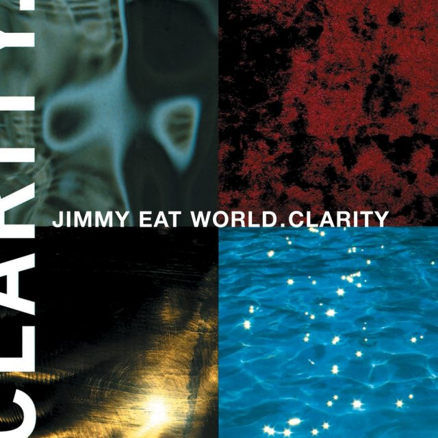 Jimmy Eat World's 'Clarity' Turns 20 - Stereogum