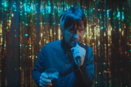 "Johnny Marr – ""Armatopia"" Video"