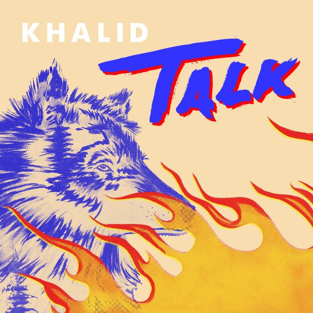 Khalid & Disclosure Team For New Single