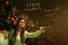 "Lydia Ainsworth - ""Can You Find Her Place"""