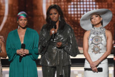 Michelle-Obama-Grammys