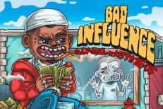 Q-Da-Fool-Bad-Influence