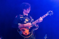 "Ryan Adams Guitarist Todd Wisenbacker: ""My Life Has Become A Complete Shitstorm Of Someone Else's Utter Delusion"""