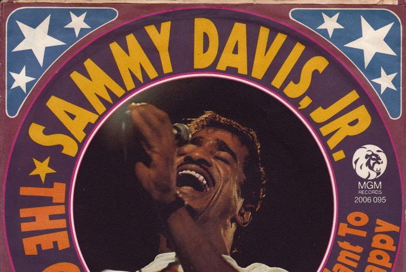 "The Number Ones: Sammy Davis Jr 's ""The Candy Man"" - Stereogum"