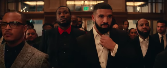 Meek Mill Drake Share Going Bad Video Watch Stereogum