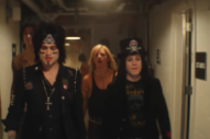Watch The First Trailer For Netflix&#8217;s Mötley Crüe Movie <em>The Dirt</em>