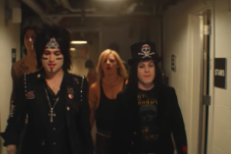 Watch The First Trailer For Netflix's Mötley Crüe Movie <em>The Dirt</em>