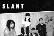 Stream Slant&#8217;s <em>Vain Attempt</em> EP