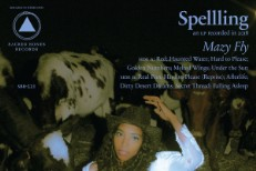 Album Of The Week: SPELLLING <em>Mazy Fly</em>